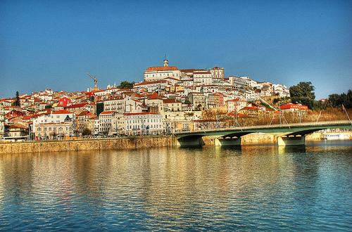 Manjar Branco, Coimbra, Pasteis de Santa Clara, Arrufadas, Queijada, Doces de Coimbra