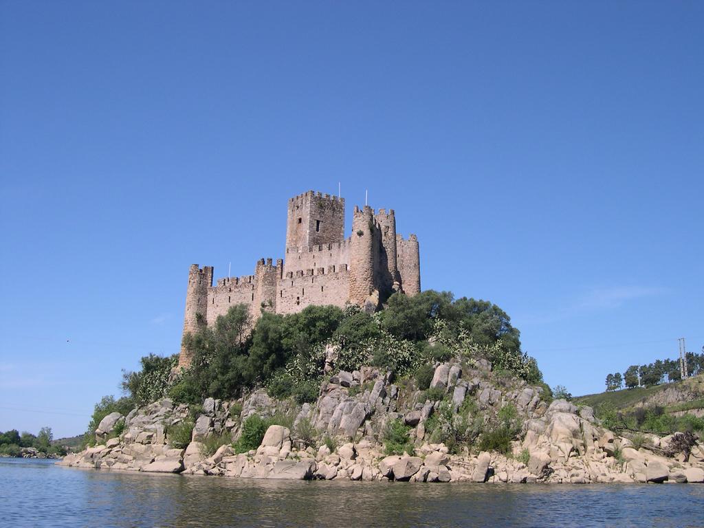 Castelo de Constância, Doces de Constância, Queijinhos do Céu das Irmãs Clarissas