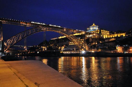 Ponte D. Luís, doce de Vila nova de gaia