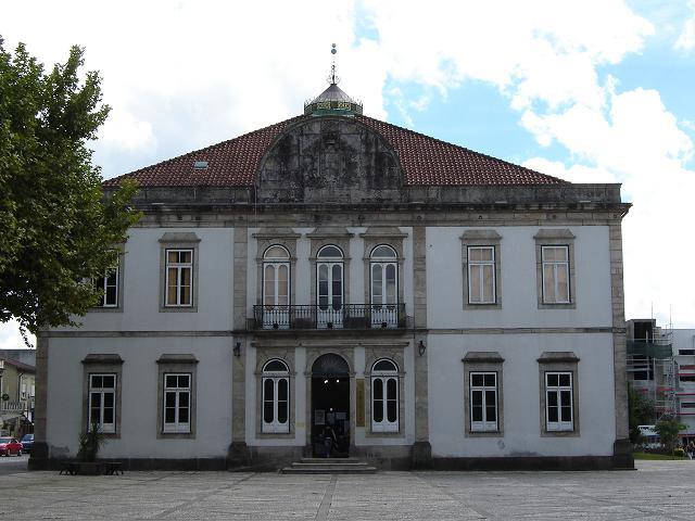 Câmara Municipal de Vila Verde, doce de Vila Verde