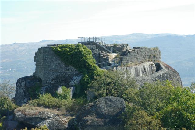 Castelo de Vila Pouca de Aguiar