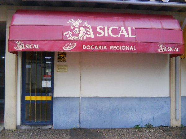 Doçaria Regional - Broa de Mel, Doces de Alcanena