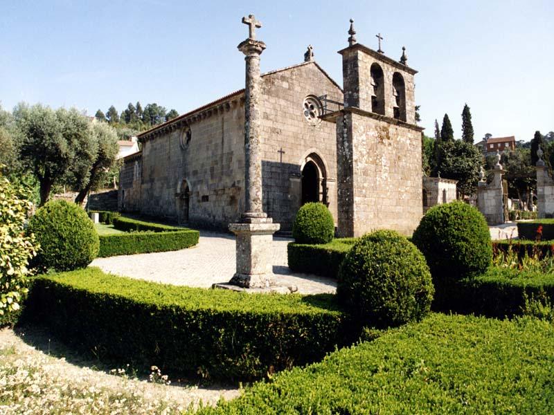 Igreja Matriz de Vouzela, folar de vouzela, folar, pasteis, pasteis de vouzela