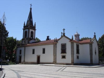Igreja da Nossa Senhora das Dores, doces da trofa