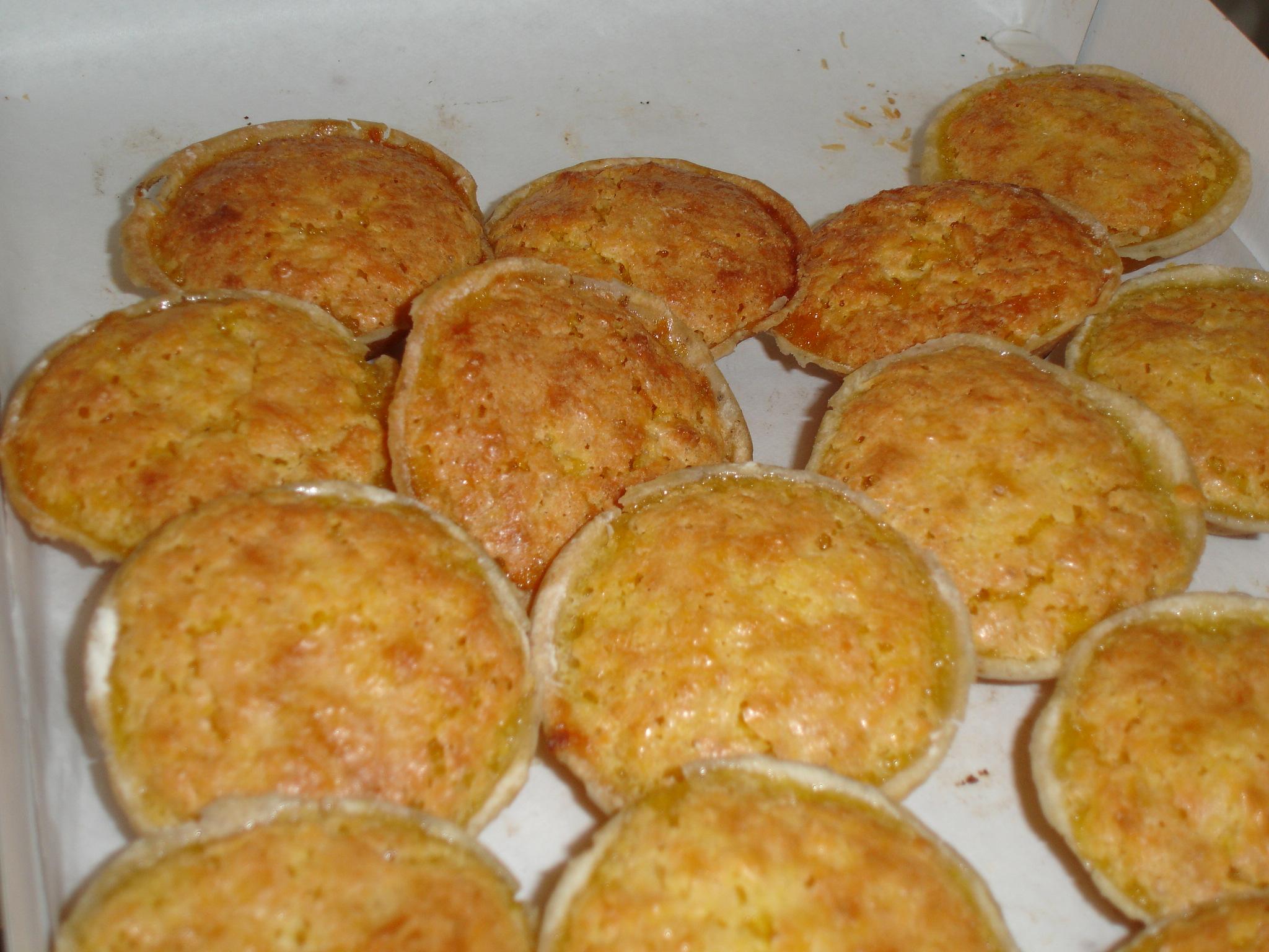 Pastéis de águeda, doces de ÁGUEDA