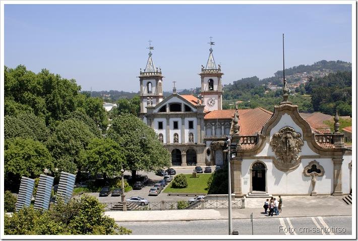Doces de Santo Tirso, Santo Tirso, Igreja Matriz e Mosteiro de Santo Tirso, Jesuítas, jesuitas, jezuitas, limonetes, moura, confeitaria moura