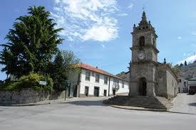 Igreja de Vila Pouca de Aguiar, doce de Vila Pouca de Aguiar