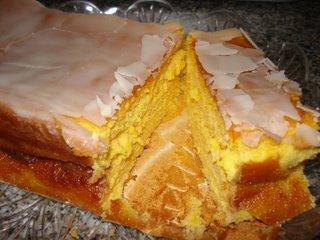Pão de Ló de Vizela ou Bolinhol, Vizela, doce de Vizela