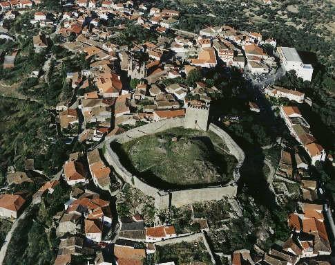 Castelo de Celorico da Beira, Requeijão, doces de Celorico da Beira