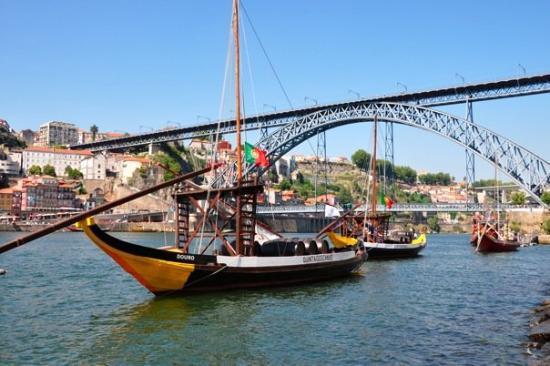 Barco Rebelo, doce de Vila nova de gaia